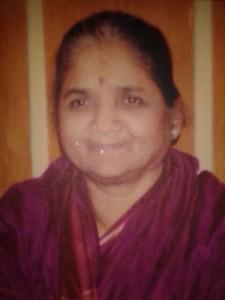 Smt. Kamalabai Karanjkar